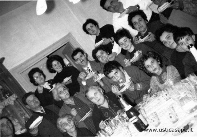 Festa di Compleanno in casa Zoda - Giuffria - Alessandri