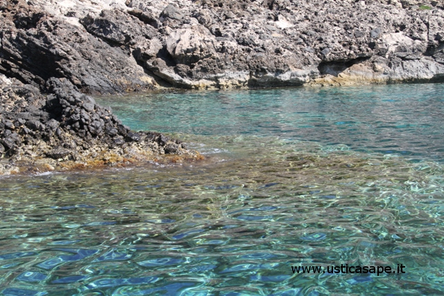 I colori del nostro mare