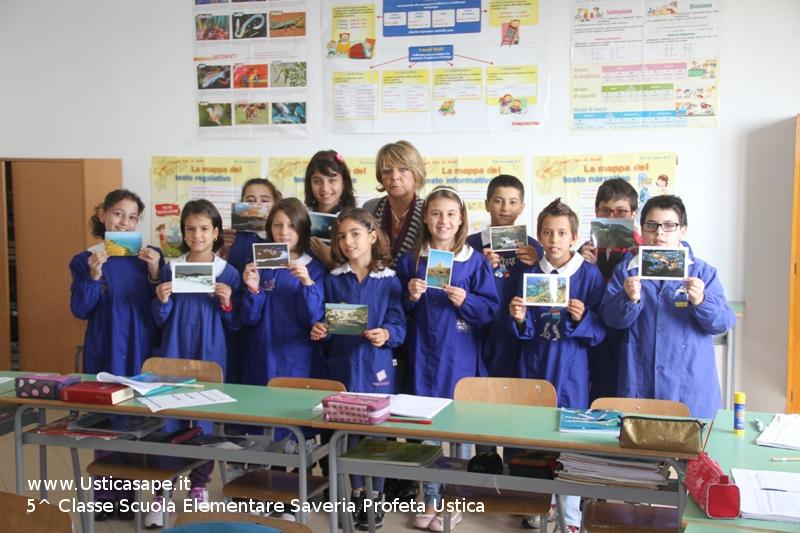 Quinta Classe Scuola Elementare