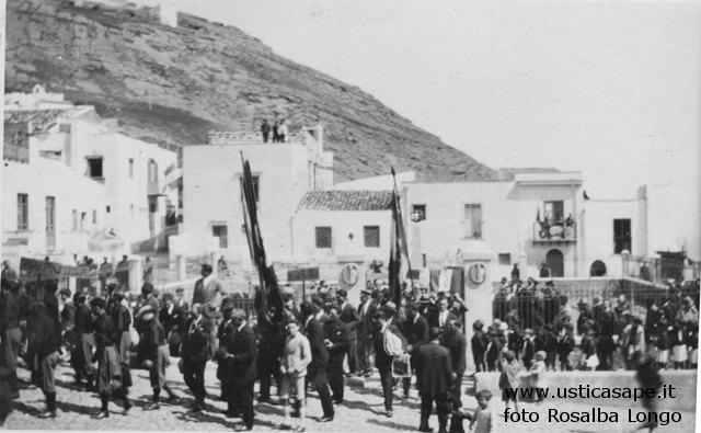 Commemorazione dei Caduti in Guerra,