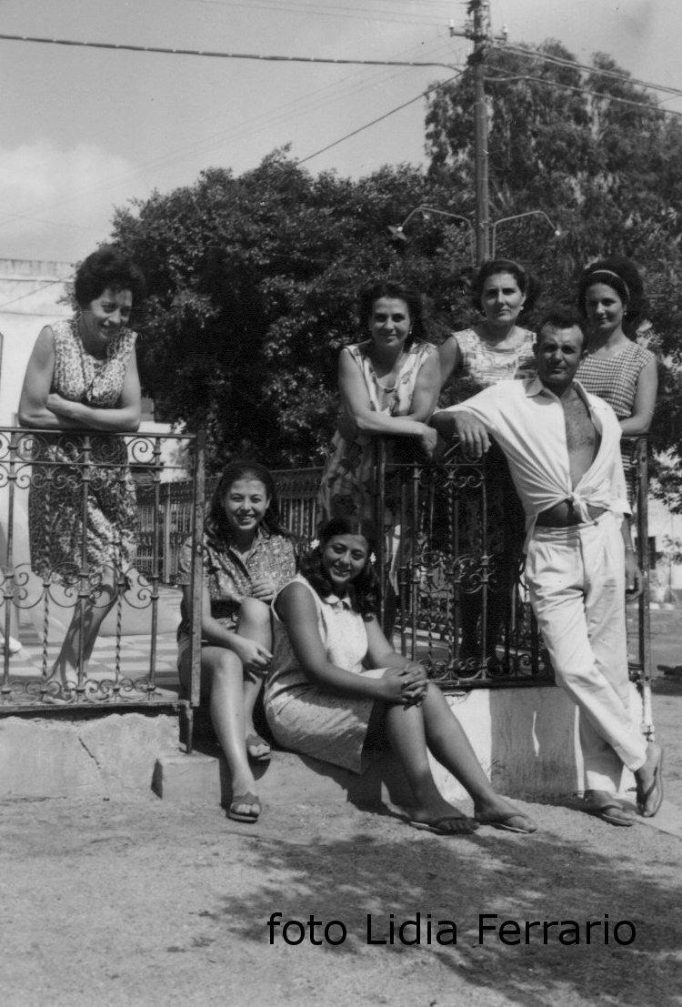 Giuseppina Russo e Amici