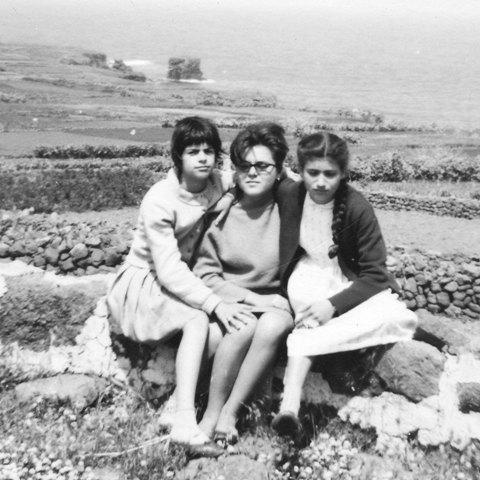 Tre Amiche 1963