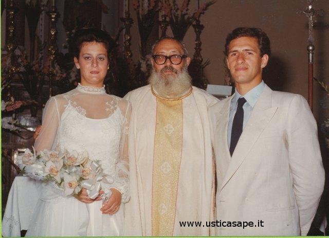 Matrimonio Caserta Tranchina
