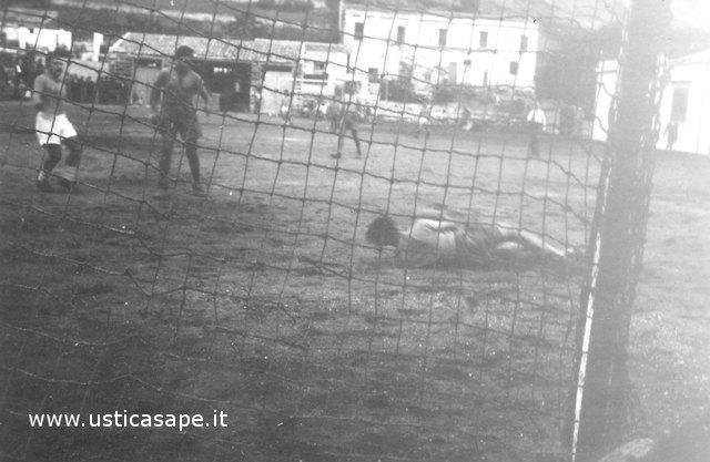 Vecchio Campo di Calcio
