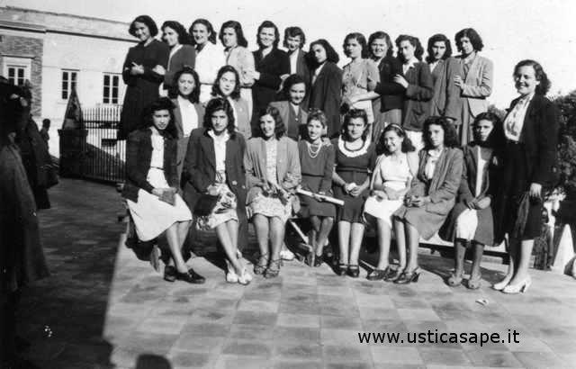 Gruppo donne Azione Cattolica