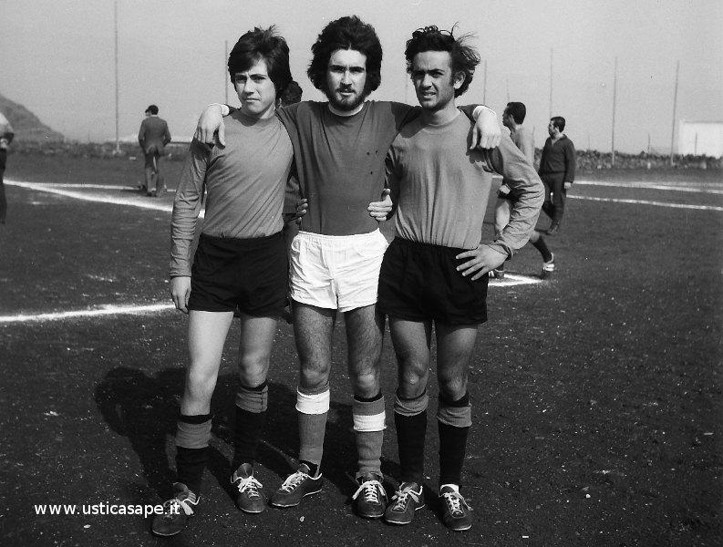 Tre bravi ragazzi di Ustica - solo promesse...