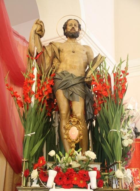 festeggiamenti, San Bartolomeo