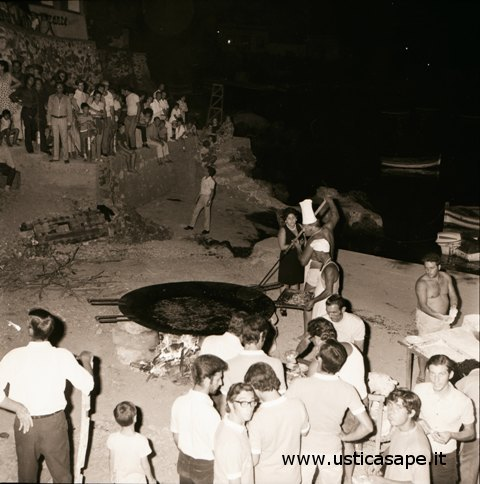 Padellata Hotel Grotta Azzurra