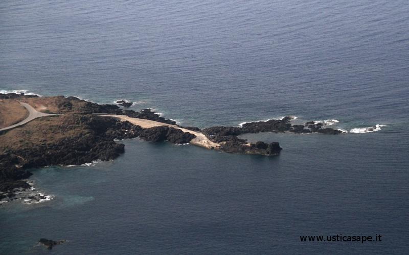 Ustica Punta Spalmatore
