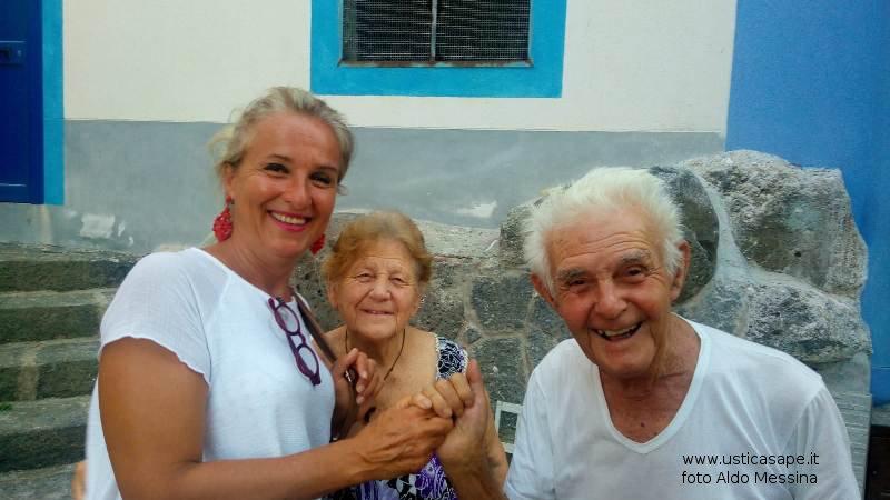 visita d'obbligo a casa Mancino