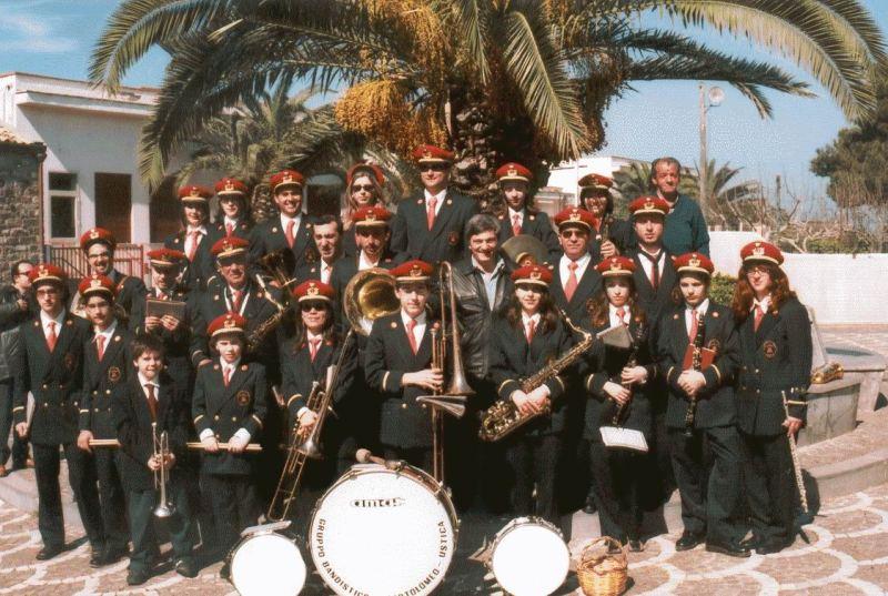 Gruppo Bandistico San Bartolomeo - Ustica
