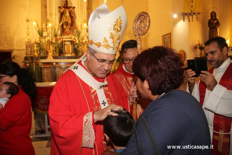 Incontro con l'Arcivescovo Corrado Lorefice