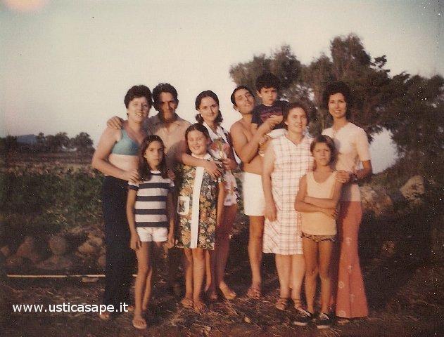 Famiglia Tranchina Pietro