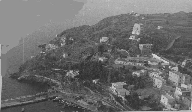 Ustica, panorama