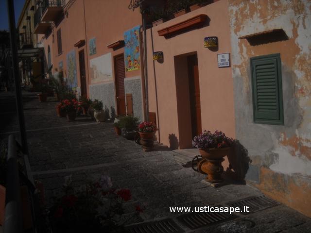 Via Borgo San Francesco