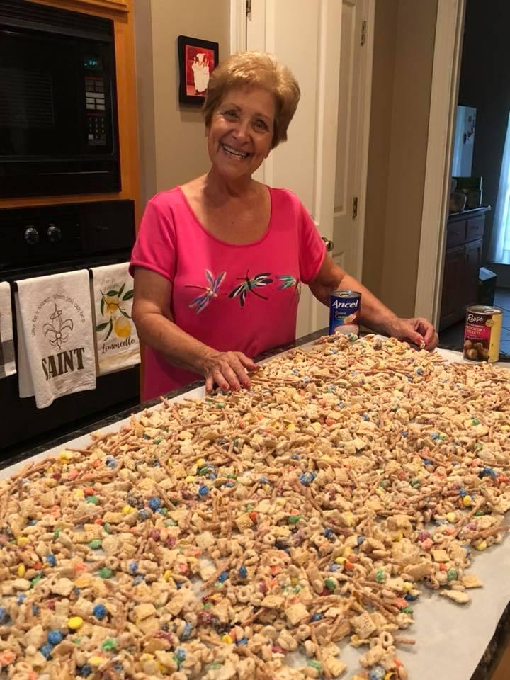 I biscotti di Maria Bertucci Compagno