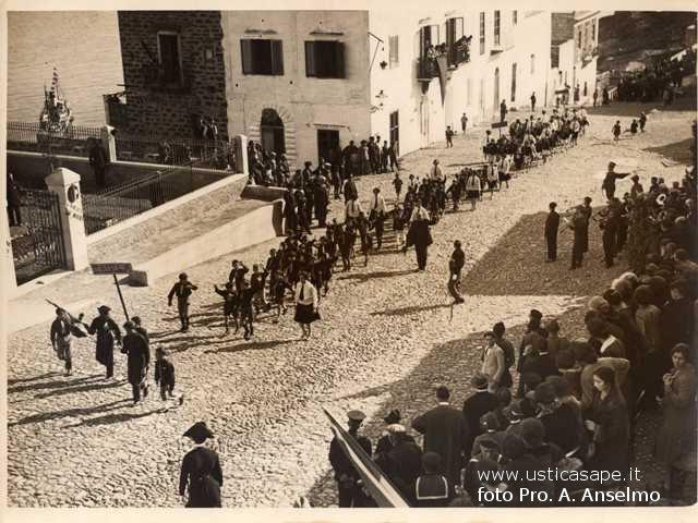 Ustica, 21 Nov. 1929
