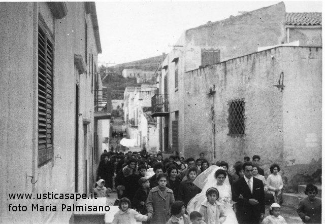 matrimonio Giardino - Palmisano