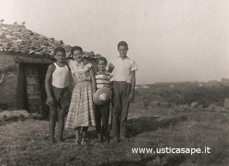 Fratelli Mancuso 1957