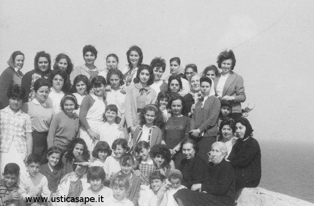 Ustica, incontro donne dell'Azione Cattolica