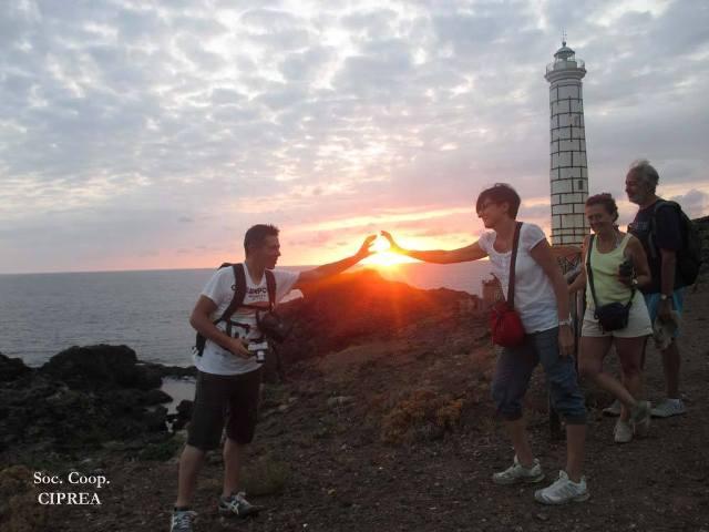 tramonto da ricordare
