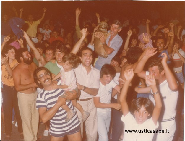 Ustica mondiali di calcio 1982
