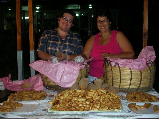 Ustica, offerta prodotti tipici locali