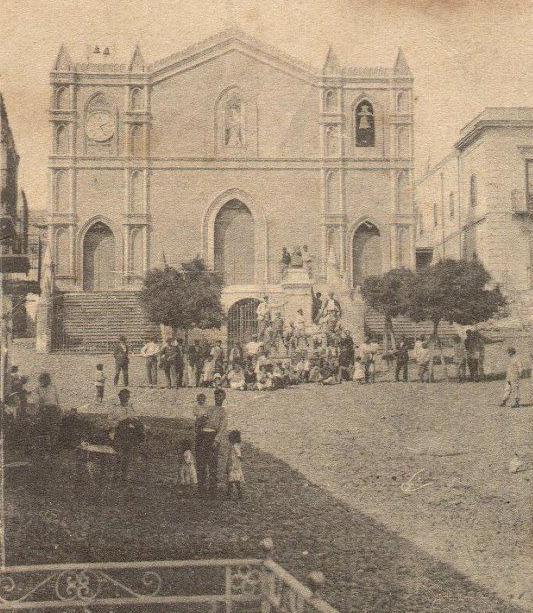 Chiesa San Ferdinando Re