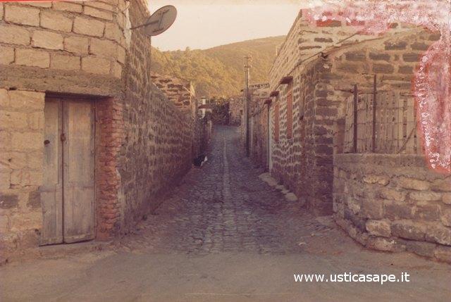 Ustica, via tre mulini