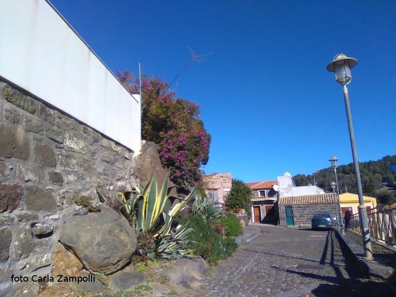 Angolo di Ustica in zona centro storico
