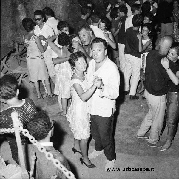 ricordi! una serata danzante al Faraglione