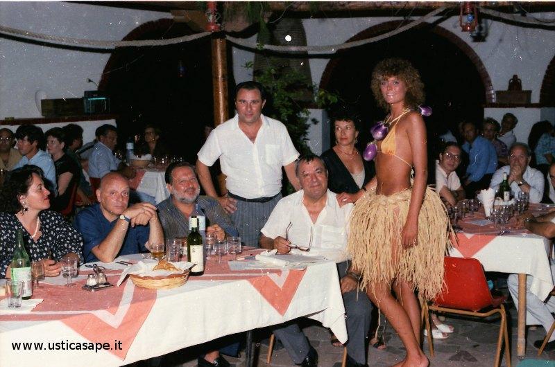 """Spettacolo al Faraglione per """"promuovere la melanzana"""""""