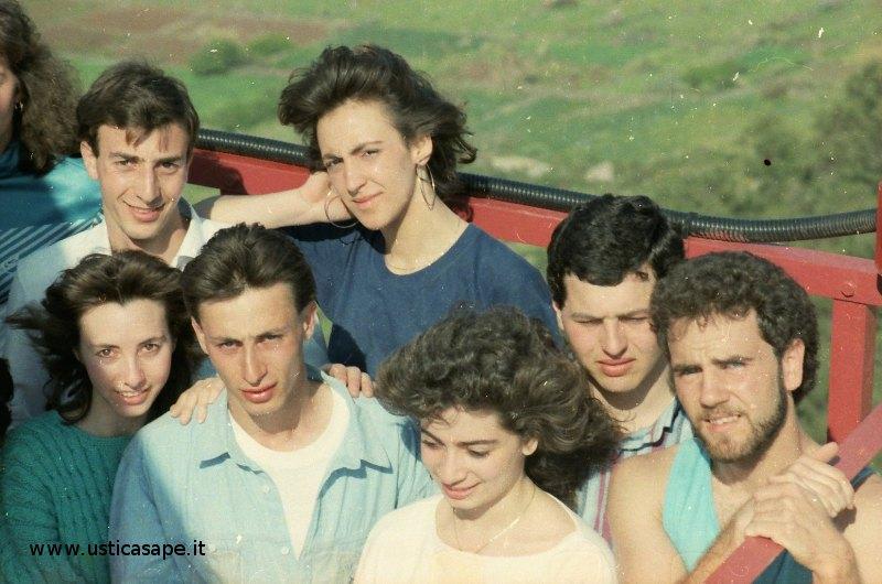 Ragazzi di Ustica