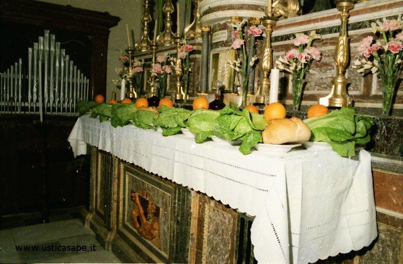 Giovedì Santo,  il menu di Gesù e degli Apostoli all'Ultima Cena
